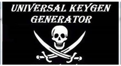keygen generator 2018