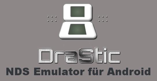 DraStic DS Emulator - Apps on Google Play