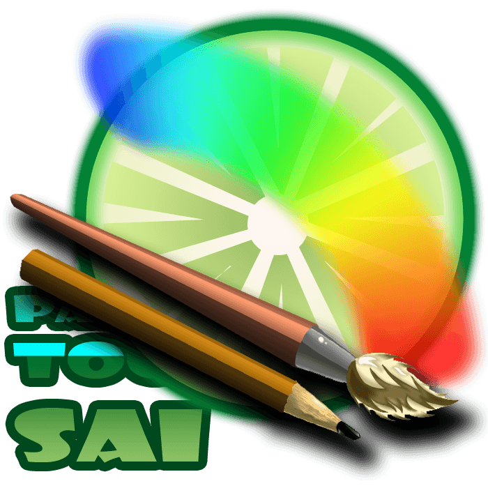 How to download Full Version Paint Tool Sai Free + Crack
